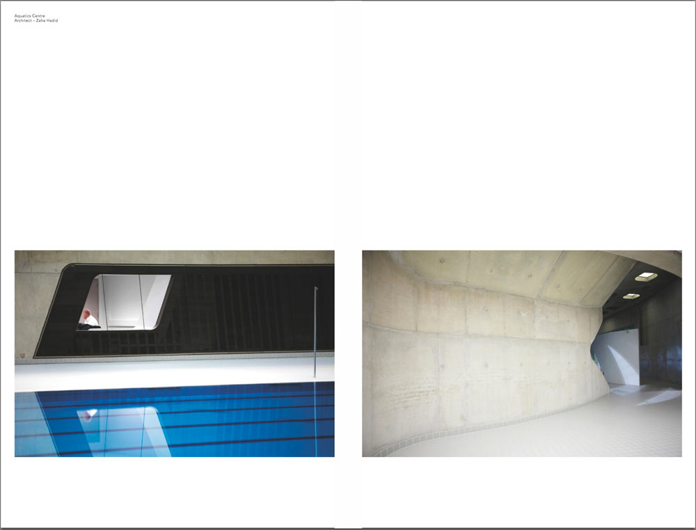 swimming pool detail and concrete detail from aquatics by airey spaces