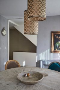Design by Velvet Orange Interiors photographed by Airey Spaces